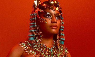 Nicki Minaj fin carrière