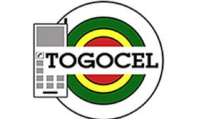 Togocel réseau