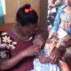 Ouganda sida