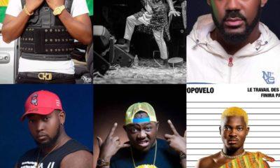 hip-hop Togo