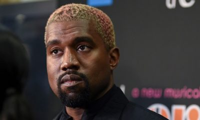 Kanye West bipolarité
