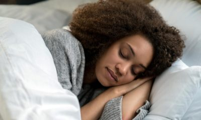 choses à ne pas faire avant de dormir