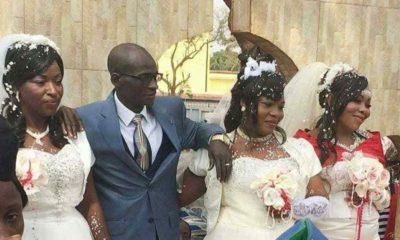 polygame béninois