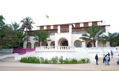 palais des gouverneurs