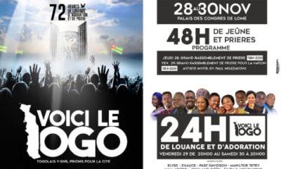 Voici le Togo