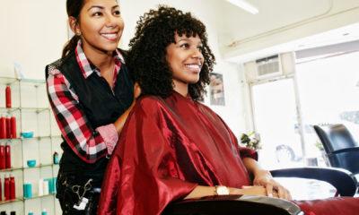 Sab'Esthetique recrute une esthéticienne et une coiffeuse