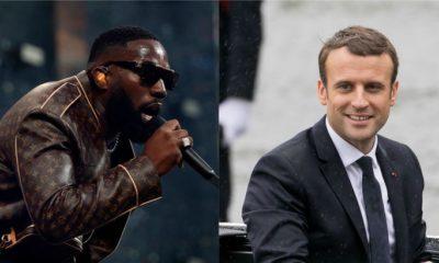 Et si Vegedream ramenait aussi Emmanuel Macron à Lomé ?