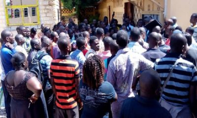 Togo : grève dans les écoles catholiques, les enseignants s'expriment