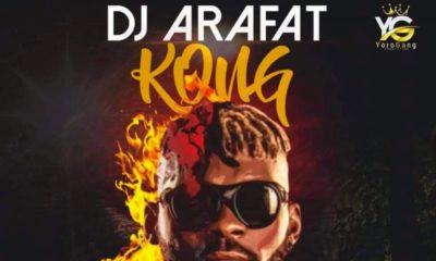 Arafat Kong supprimé