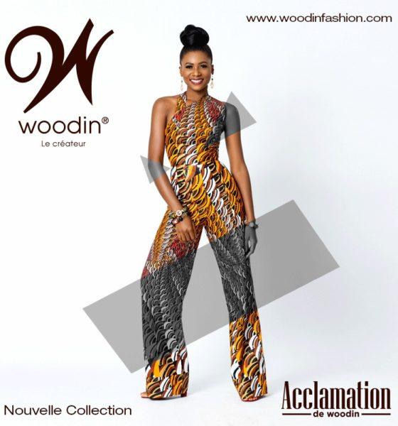 """Acclamation"" de Woodin"