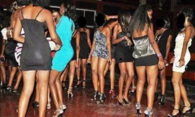 Togo prostitution