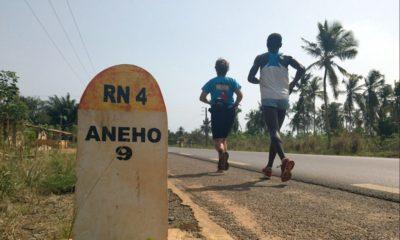 Togo : Aneho accueille le tout premier rendez-vous autour de l'Intelligence Artificielle