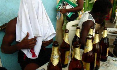pays qui consomment le plus d'alcool
