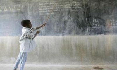 Burkina Faso: Une grenade expose dans les mains d'un élève, voici les faits