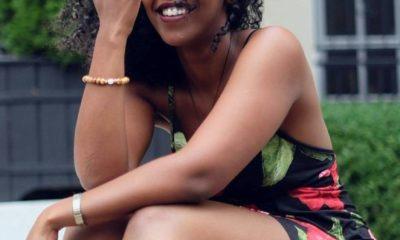 femme togolaise