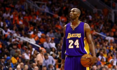 Voici la vidéo de l'hommage de la 'Lakers Nation' à Kobe Bryant