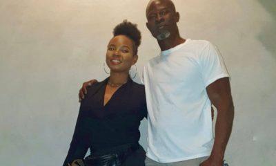 Yemi Alade invite le célèbre acteur Djimon Hounsou dans son nouveau clip 'Remind You'