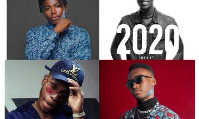 10 rappeurs à suivre en 2020