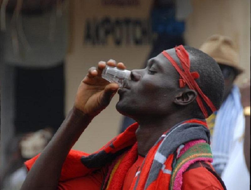 Togo: 5 nuances entre le «Sodabi» et le whisky