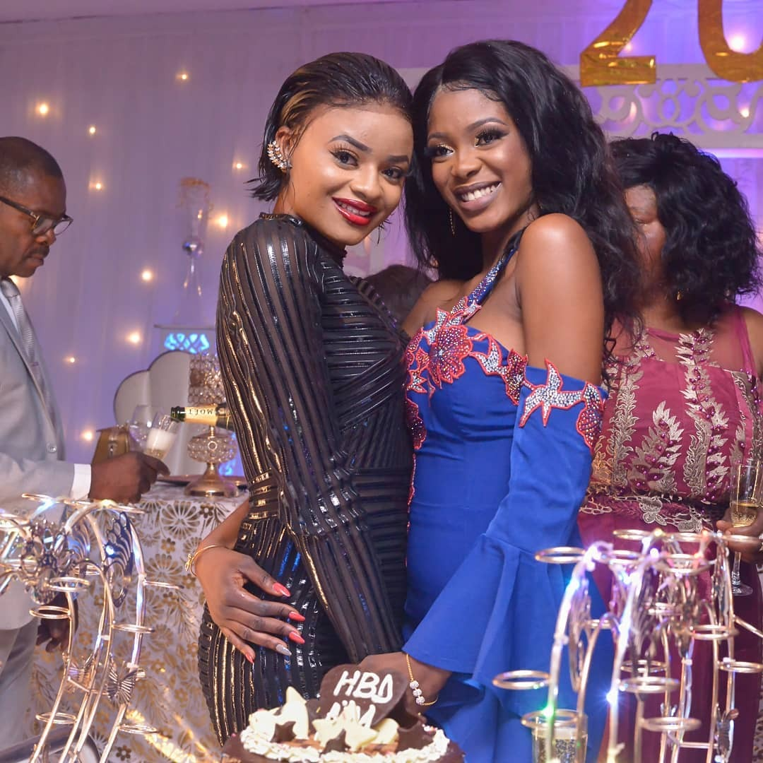 Togo concurrence des Miss