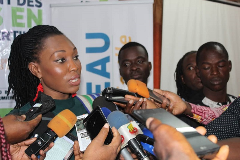 Togo/Terreau Fertile: Détails sur «Mise en Lumière Fertile», le nouveau projet après la réussite du 'Salon FERIN'