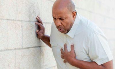 santé crise cardiaque