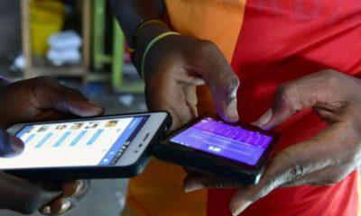 Togo Internet rétabli