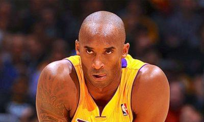 5 choses que vous ignoriez sur Kobe Bryant