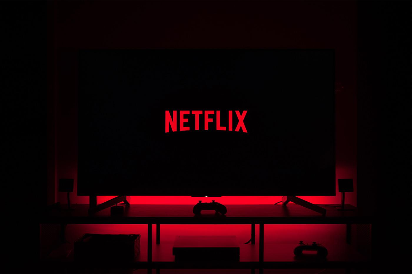 séries Netflix 2019