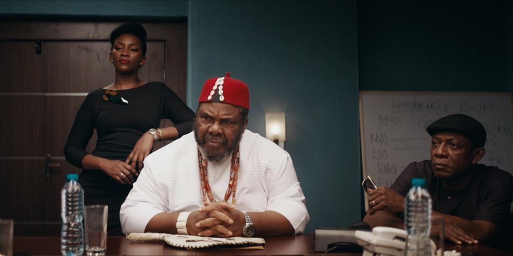 films africains 2020