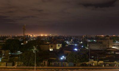 Togo : 5 quartiers de Lomé à éviter la nuit