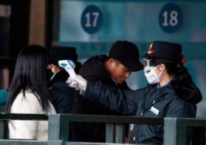 Santé/Urgence : La Chine a diagnostiqué un premier africain touché par le Coronavirus