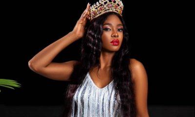 Miss Togo: Voici la définition de l'amour selon Mlle Aïda Yombo