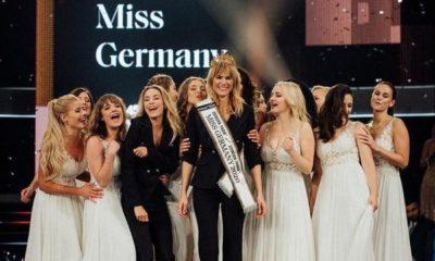 Miss Allemagne