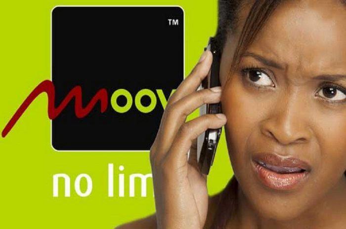 Togo/Moov Télécom: une coupure du réseau dans les prochains jours?