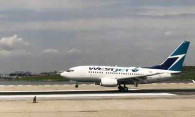 Coronavirus: Un passager fait atterrir l'avion à cause d'une mauvaise blague