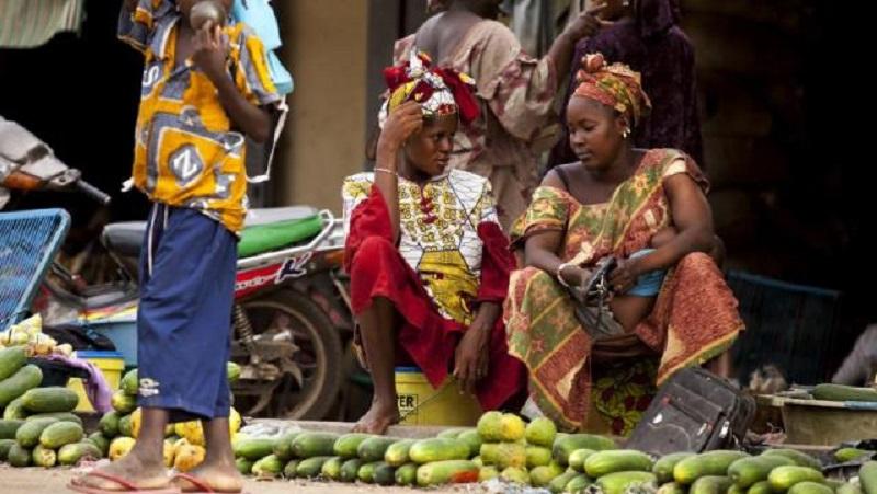 Voici comment le Coronavirus menace le développement de l'Afrique