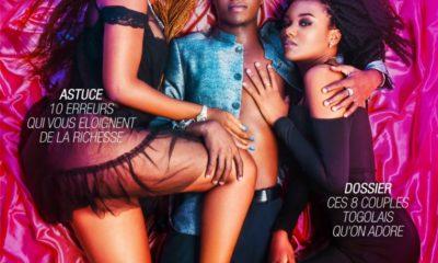 Gnadoe Magazine N13 Février 2020