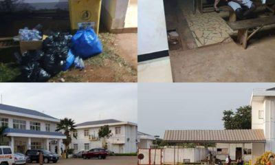 CHR Lomé-Commune