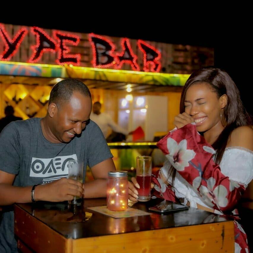 Hype Lomé