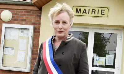 Maire Transgenre