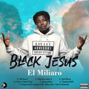 Black Jesus vol.1