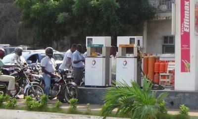 Produits pétroliers