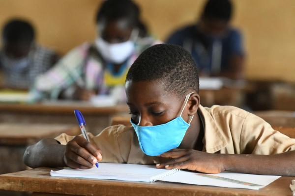 Togo, Coronavirus