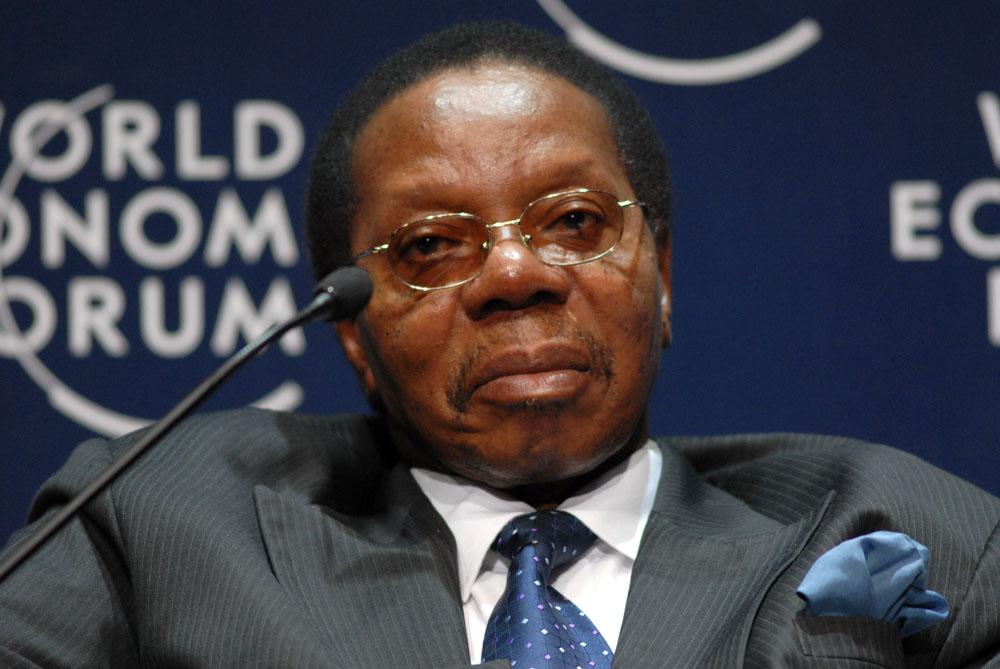 présidents africains