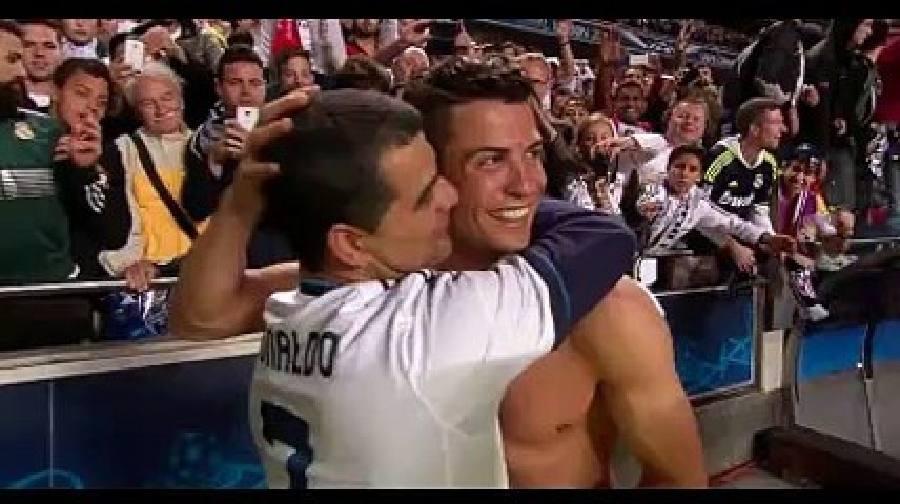 Cristiano Ronaldo Fantrau