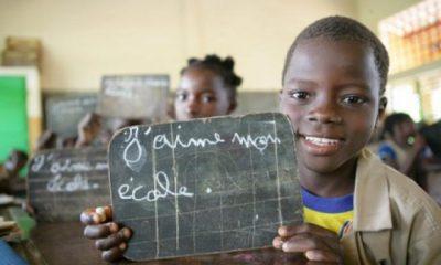 Top 10 des pays africains ayant les meilleurs systèmes éducatifs