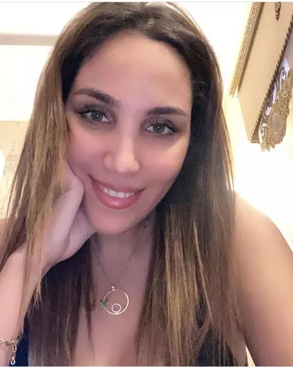 Laila Charani