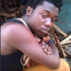 Jeune Nigérian