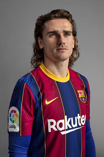 Nouveau maillot du FC Barcelone